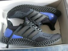 ADIDAS ULTRA4D OG BLACK PURPLE FW7089 FREE SHIPPING NEW IN BOX 10/1/2