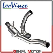 Raccordo elimina catalizzatore Leovince Ducati Multistrada 1200 2010 > 2013