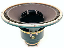 Altec Lansing 605b Duplex Full Range Speaker Large Bandes 100% Working