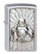 Zippo Buddha with 108 Pearls 2002068 NEU+OVP