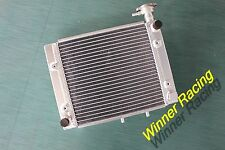 Fit CAN-AM/CANAM OUTLANDER MAX/STD 330/400 2003-2005 Aluminum Alloy Radiator