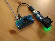 Micro TTBIT Miner Bundle - Raspberry Pi WiFi Miner + TTBIT LTC Scrypt USB Miner