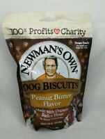 Newman's Own Dog Biscuits, 10-oz.