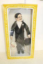 Effanbee Groucho Marx Doll in box