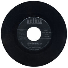 """MANHATTANS """"CRY IF YOU WANNA Cry"""" Northern Soul LISTEN!"""