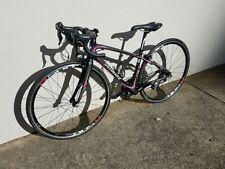 Carbon Fibre Women Road Bike-Racing Bicycles