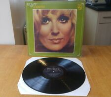 Dusty Springfield - Dusty in Memphis LP 1969 | Philips 1st Press Vinyl | Rare EX