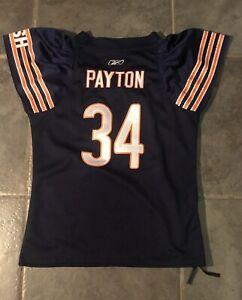 Walter Payton Women NFL Jerseys for sale   eBay