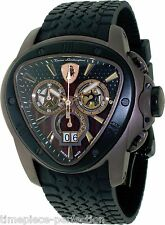 Tonino Lamborghini Products Series Spyder 1100 1122 Chronograph Mens Watch