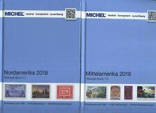 Michel Übersee Banda 1 Parti 1+2 2018/2019 42. Edizione a Colore Nuovo