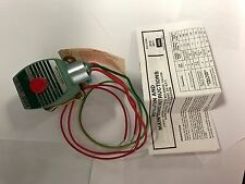 Asco Two-Way Solenoid Valve 8210G93HW