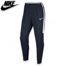 Nike hombre Fútbol pantalones - azul marino L