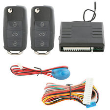 Universal keyless entry HAA flip key remote trunk release Electronic/pneumatic