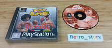 Sony Playstation PS1 Ready 2 Rumble Boxing PAL