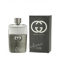 Gucci Guilty For Men Edt Spray 1.6oz 50ml * New in Box Sealed * Low Shipping