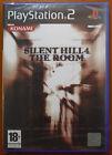 Silent Hill 4: The Room, Konami, PlayStation 2 PS2, Pal-España NUEVO, 1ª EDICIÓN