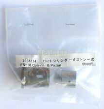 "Tamiya Cylinder & Piston FS-18 (Laufgarnitur) ""NEW"" 7684114"