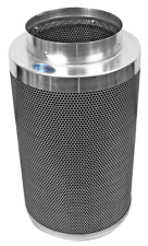 PHAT/PHRESH FILTER 150 x 600 MM CARBON AIR FILTER HYDROPONIC