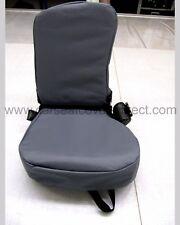 New Holland Case Waterproof Passenger Seat Cover, T6000, T7000, T6, T7, TSA, CNH