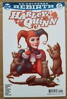 Harley Quinn #20 Comic - FRANK CHO VARIANT ~ Harley Kittens - 1st Print 🔥🚀