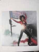 Grace Slick Welcome To The Wrecking Ball [LP] Album Used VG+ 1981 RCA AQL1-3851