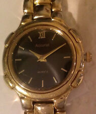 Accurist Dress/Formal Wristwatches with 12-Hour Dial