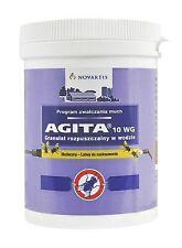 Agita 10 WG 100g trucizna na muchy poison flies musca domestica Gift für Fliegen