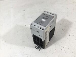 CARLO GAVAZZI RJ2A60D25 SSR Solid State Relay Contactor; 3 x 25A, 600VAC