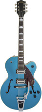 Gretsch G2420t Streamliner Hollow Body With Bigsby Riviera Blue