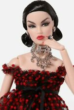 INTEGRITY TOYS NU.FACE VIOLAINE PERRIN A FASHIONABLE LEGACY NRFB new in box