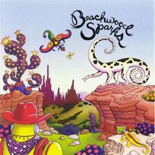 "Beachwood Sparks 12"" EP Make The Cowboy Robots Cry RARE OOP no CD LP"