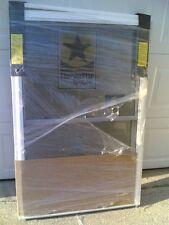 BRAND NEW: Nice White VINYL Double-Hung WINDOW 36x54