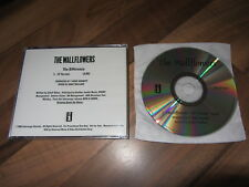 THE WALLFLOWERS The Difference 1997 USA promo collectors CD single
