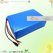 36V 20Ah Battery Pack li-ion lithium 20 AH 18650 electric bike scooter e-bike