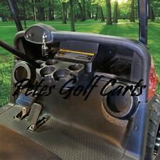 Golf Cart Speaker Pods Fits EZGO Rxv 2008 and Up Free Shipping