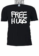 Free Hugs Tumblr Blogger Instagram T-shirt Vest Tank Top Men Women Unisex 1443