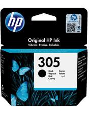 Original HP 305 Black Ink Cartridge 3YM61AE for Deskjet 2710 272 ENVY 6000