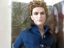 Twilight Saga JASPER Cullen 2012 Barbie Ken Doll Eclipse Breaking Dawn Vampire