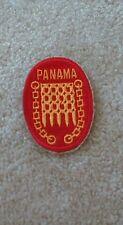 Panama Hellgate patch