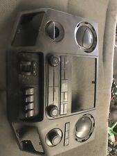 Ford F450 F-450 Climate Control Dash Cover Trailer Brake Aux Switches 2016