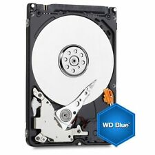 "NEW WD 500GB HDD SATA III 2.5"" 7mm Internal LAPTOP Hard Drive Disk Win Mac  UK"