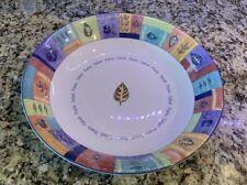 "Royal Doulton Everyday TRAILFINDER 13"" Pasta Bowl - NEAR MINT"