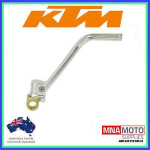 KTM KTM250F 300 350 450 500 2011 - 2014 Alloy Kickstarter  Kick Start Aluminium