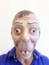 Halloween Party Adult Unisex Costume Masks