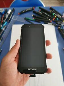 DOOGEE S40 4G Télephone Portable Incassable Debloqué, DualSIm Android 9,0