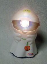 Little Tikes SCREAM BEAMS FLASHLIGHT Halloween GHOST Child's Trick or Treating