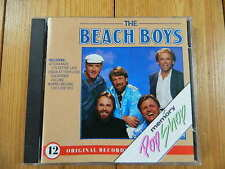 The Beach Boys (Pop Shop Memory) 12 Original recordings