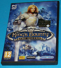 King's Bounty - The Legend - PC