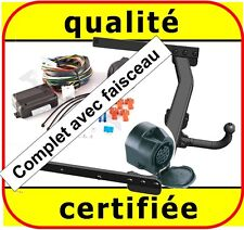 ATTELAGE remorque Ford Kuga 2008-2012 + faisceau 13 broches complet / neuf