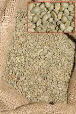 5 LBS. ETHIOPIA YIRGACHEFFE GREEN COFFEE BEANS